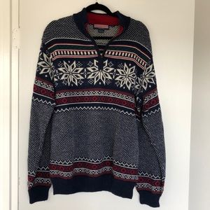 Vineyard Vines Christmas Sweater